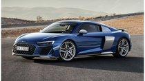 Thông tin chi tiết về siêu xe thể thao Audi R8 2020 mới