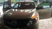 Bán Mazda BT 50 AT sản xuất năm 2014, nhập khẩu nguyên chiếc, 2 cầu