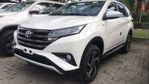 Bán ô tô Toyota Rush Limited sản xuất năm 2019, màu trắng, nhập khẩu