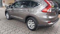 Bán xe Honda CR V 2015 chính chủ, Đk 5/2015