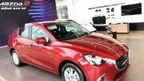 Bán Mazda 2 đời 2019, màu đỏ, nhập khẩu, mới 100%