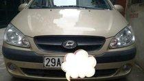 Gia đình cần bán chiếc xe Hyundai Getz nhập khẩu 2009, chính chủ sử dụng từ mới