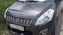 Bán Suzuki Ertiga đời 2014, màu xám, xe nhập xe gia đình, 415tr