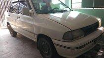 Cần bán xe Kia Pride 1.2 năm sản xuất 2002, màu trắng, xe nhập