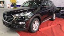Cần bán Hyundai Tucson 2.0 AT TC đời 2019, màu đen, giao xe ngay