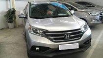 Bán Honda CR V 2013, ngoại thất còn đẹp
