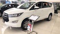 Cần bán Toyota Innova đời 2019, màu trắng giá cạnh tranh