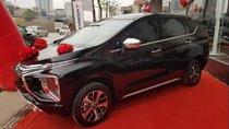 Bán Mitsubishi Xpander đời 2019, màu đen, xe nhập