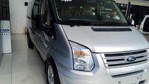 Bán Ford Transit 2019, màu bạc, mới 100%
