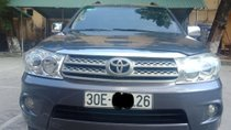 Xe Toyota Fortuner AT đời 2010, giá tốt