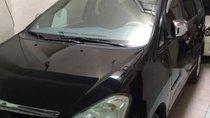 Bán Toyota Innova đời 2006, màu đen ít sử dụng, 305tr