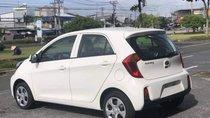 Cần bán xe Kia Morning sản xuất năm 2019, màu trắng giá cạnh tranh