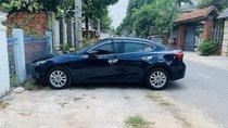 Bán ô tô Mazda 3 đời 2018, màu đen chính chủ