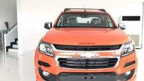 Bán Chevrolet Colorado đời 2019, xe nhập Thái Lan