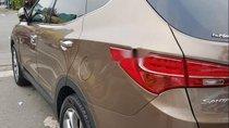 Bán Hyundai Santa Fe đời 2015, màu vàng
