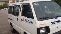 Bán Suzuki Super Carry Van sản xuất 2003, màu trắng, giá 90tr
