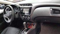 Cần bán xe Honda City sản xuất năm 2018, màu trắng, số tự động, xe đẹp