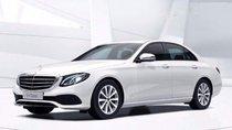 Bán Mercedes E200 sản xuất 2019, màu trắng