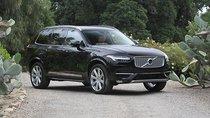 Volvo XC90 bị triệu hồi với số lượng lớn tại Trung Quốc