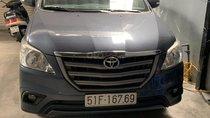 Cần bán xe Toyota Innova 2.0 E MT Sx 2015, còn mới đẹp