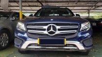 Bán Mercedes-Benz GLC 250 ĐK 2017, đã đi 25000km, xe chính chủ