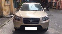 Cần bán xe Hyundai Santa Fe 2009 số sàn, máy xăng nhập khẩu Hàn Quốc