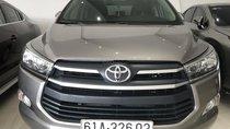 Bán Toyota Innova 2.0E năm 2016, màu xám
