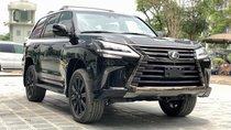 MT Auto bán Lexus LX 570 phiên bản Inspiration Series 2019 bản giới hạn, LH em Hương 0945392468