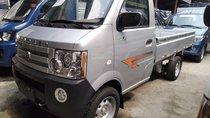 Bán xe tải Dongben thùng lửng, tải trọng cho phép 870kg, thùng dài 2m5