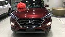 Bán Hyundai Tucson 1.6 Turbo __  xe giao ngay, liên hệ tặng quà