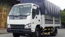 Bán xe tải Isuzu 1.9 tấn thùng bạt 4m3