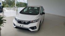 [SG] Bán Honda Jazz, màu trắng - Nhập Thái Lan - Tặng hơn 100 triệu - xin LH: 0901.898.383