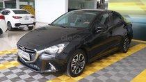 Bán Mazda 2 1.5AT 2016, màu đen