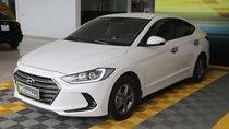 Bán Hyundai Elantra GLS 1.6MT 2017, hỗ trợ Bank