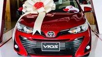 Bán Toyota Vios 1.5G 2019, giá tốt tại Quảng Ninh