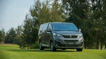 Peugeot Traveller Luxury 2019 - Có xe giao ngay - Nhiều ưu đãi hấp dẫn - Trả trước 20% nhận xe - Hotline: 0909.450.005
