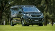 Peugeot Traveller Premium 4+2 chỗ 2019 - Có xe giao ngay - Trả trước 20% nhận xe - Hotline: 0909.450.005