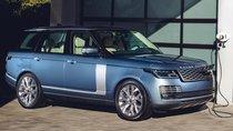 Land Rover công bố lộ trình phát triển đến năm 2021