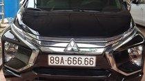 Mitsubishi Xpander bất ngờ bấm được biển 89A-666.66 tại Hưng Yên