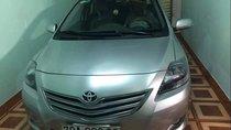 Bán Toyota Vios năm sản xuất 2013, màu bạc, giá cạnh tranh
