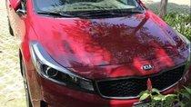 Bán Kia Cerato 1.6AT sản xuất 2018, màu đỏ, xe nhập