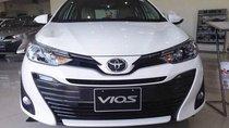 Bán Toyota Vios đời 2019, màu trắng, giá cạnh tranh