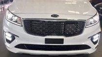 Bán xe Kia Sedona đời 2019, màu trắng, xe nhập