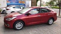 Bán Hyundai Accent đời 2019, màu đỏ, nhập khẩu