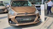 Bán Hyundai Grand i10 đời 2019, màu nâu giá cạnh tranh