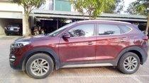 Chính chủ bán xe Hyundai Tucson sản xuất 2018, màu đỏ, nhập khẩu