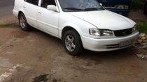 Bán Toyota Corolla altis năm sản xuất 2000, màu trắng, 110tr