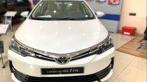 Bán xe Toyota Corolla altis năm sản xuất 2019, màu trắng