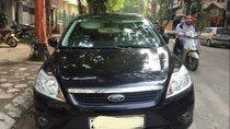 Chính chủ bán Ford Focus 1.8MT sản xuất năm 2011, màu đen, đăng ký 4/2012