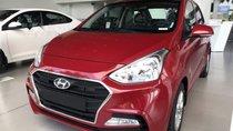 Bán xe Hyundai Grand i10 2019, màu đỏ